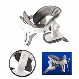 Cervical Collar Traction Brace - Adjustable