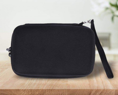 Hard Protective Carrying Case for Caremax TENS