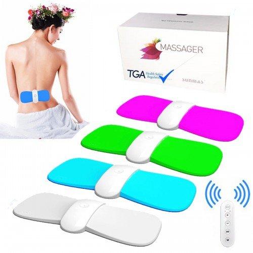 Wireless Smart TENS Machine Massager