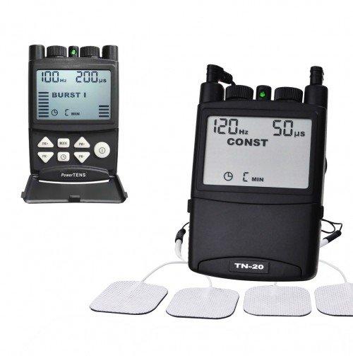 Professional Tens Machine Unit TN-20
