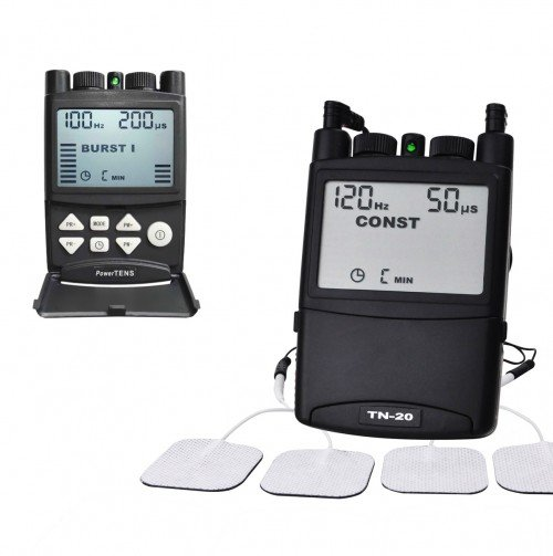 Professional Tens Machine Unit TN-20