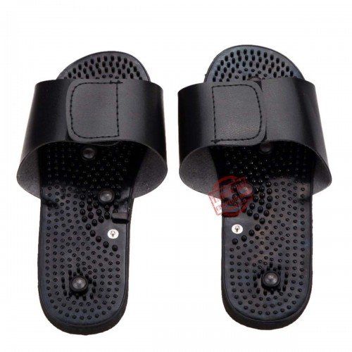 Circulation Massage Slippers for Tens Machine