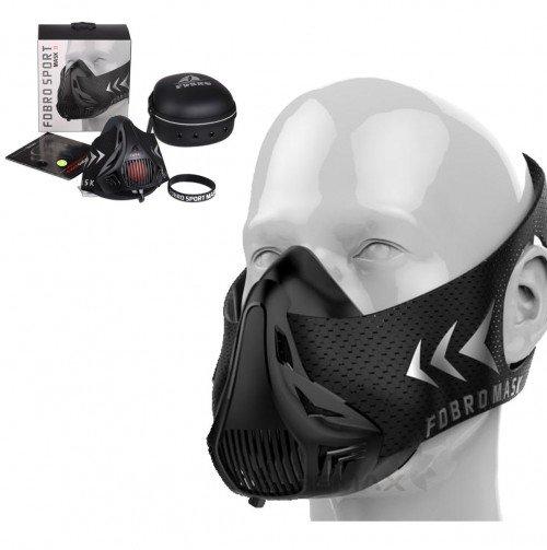 FDBro Training Mask 3 -S (Weight <70kg)