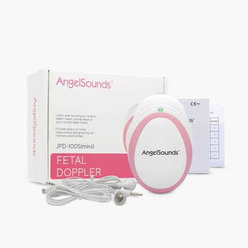 Angelsounds Baby Fetal Mini Doppler 100S