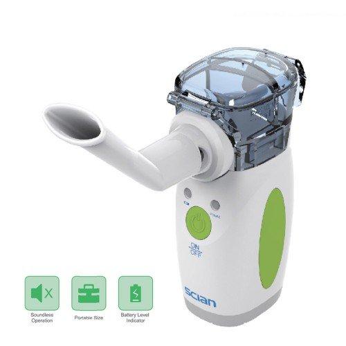 Portable Ultrasonic Mesh Nebulizer NB810