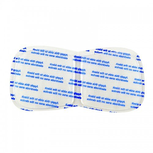 Premium Long Life Pads only for Wireless TENS Machine