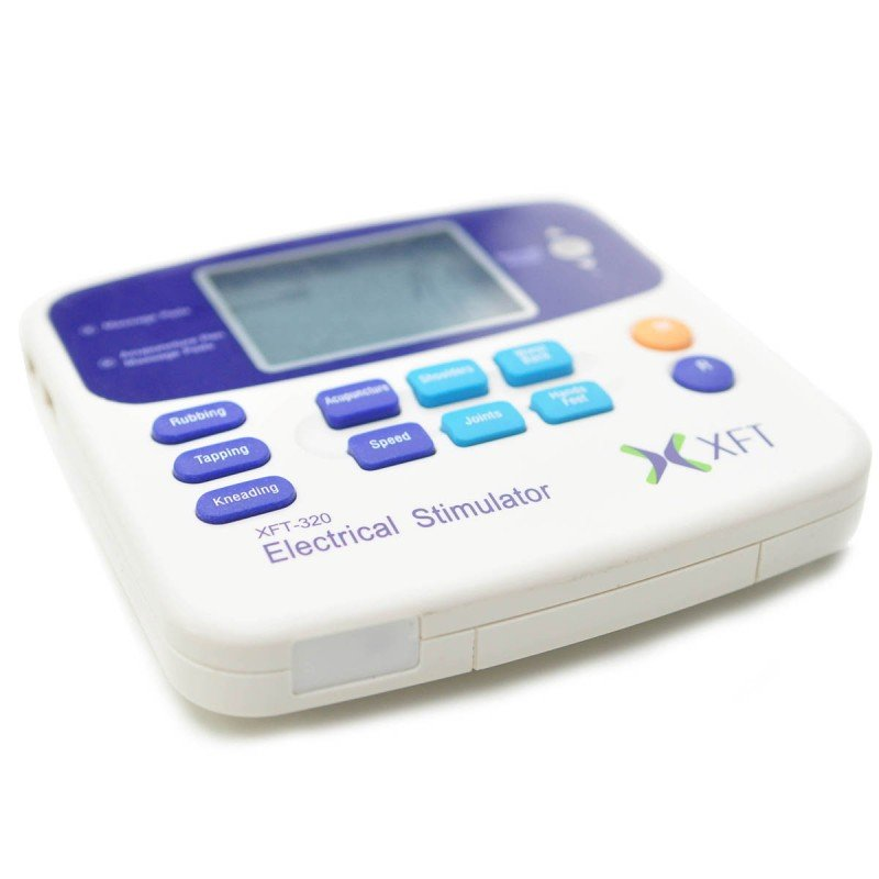 XFT 320A TENS Machine with Acupuncture Pen | CareMax (AU)
