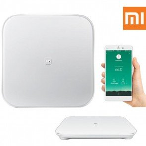 Xiaomi Mi Digital Smart Weight Scale Body Mass Monitor Bluetooth