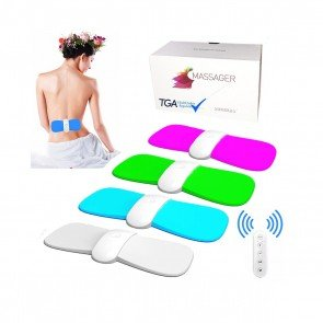 Wireless Smart TENS Machine Massager