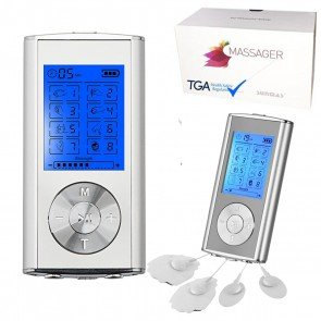 Pain Relief Pro TENS Machine