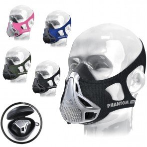 Phantom Altitude Training Mask