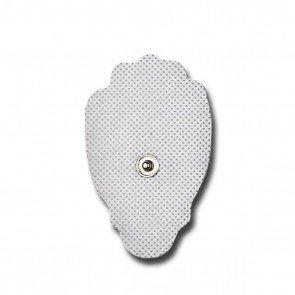 Premium Long Life Electrode Pads - Large 7.5(cm) X 4.8 (cm)