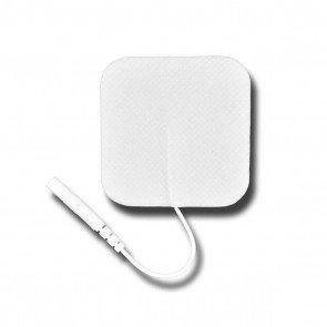 Premium Long Life Electrode Pads - Square 5(cm) X 5 (cm)