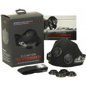 Elevation Training Mask 2