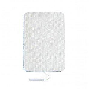 Premium Long Life Electrode Pads - Extra LARGE 15(cm) X 10(cm) - Pin Type