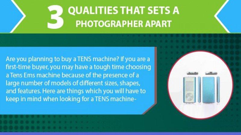 TENS Unit