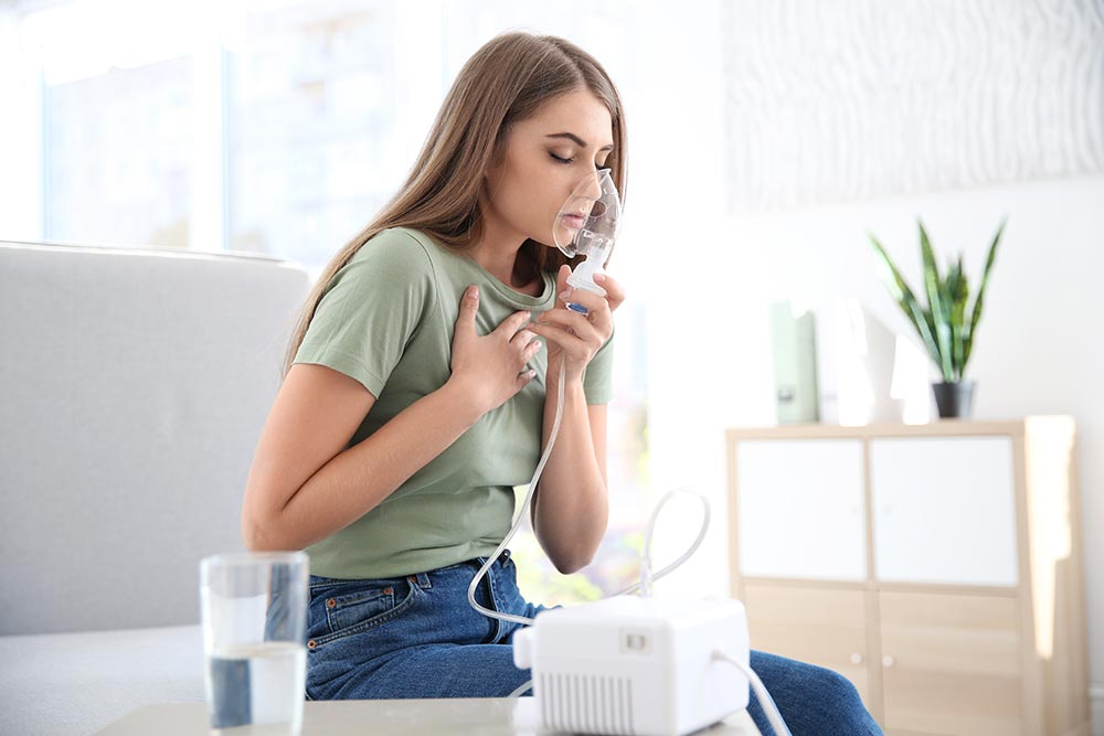 Are You Looking For A Nebuliser For Sale? How to Properly Use it for Best Breathing Cure?